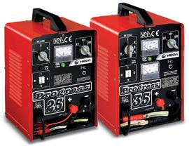 ...зарядное устройство, укомплектованное амперметром, вольтметром и...